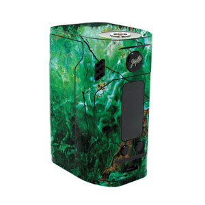 Green Onyx Reuleaux RX300