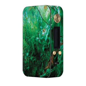 Green Onyx Dotmod DNA75 Skins