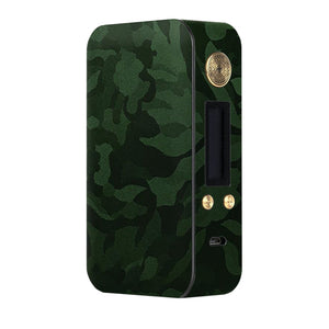 Green Shadow Camo Dotmod 75w Skins