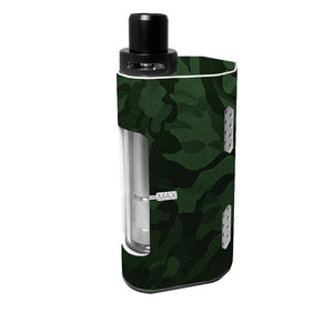 Green Shadow Camo Cupti 2 80W Skins