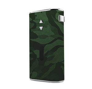 Green Shadow Camo Istick 50w Skins