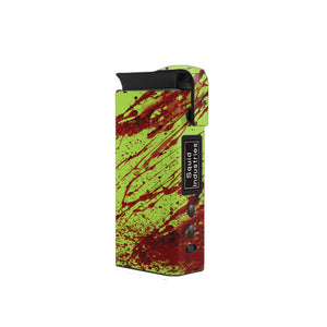 Green Blood Detonator Skin
