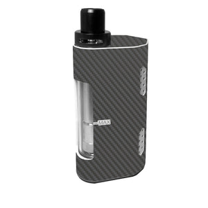 Grey Carbon Cupti 2 80W Skins