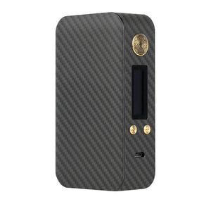Grey Carbon Fiber Dotmod DNA75 Skins