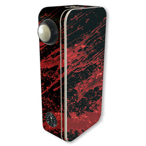 Red Black Blood Hex Ohm V3