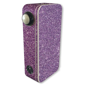 Purple Sparkle Hex Ohm V3 Skins