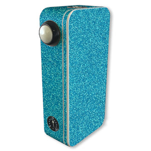 Teal Sparkle Hex Ohm V3 Skins