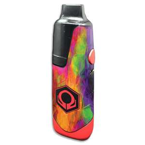 Color Mosaic HexOhm Jynx Skins