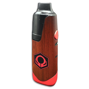 Wood Grain HexOhm Jynx Skins