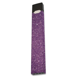 Purple Sparkle Juul Skin
