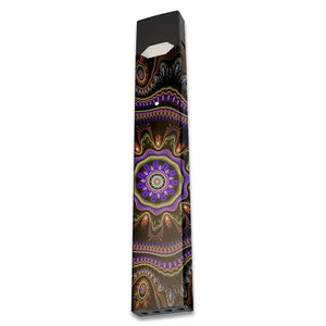 Abstract Fractal Juul Skin