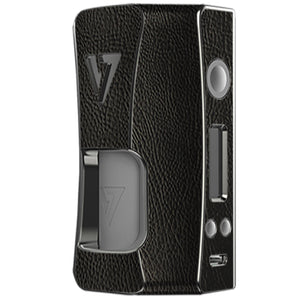 Leather OhmBoy Rage Squonk Skins