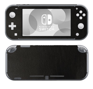 Leather SwitchLite Skins