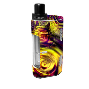 Liquid Glass Cupti 2 80W Skins