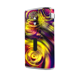 Liquid Glass Istick 50w Skins