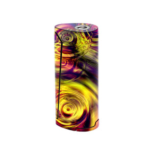 Liquid Glass Priv v8 Skins