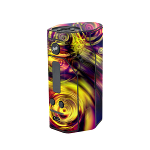 Liquid Glass Reuleaux 200S