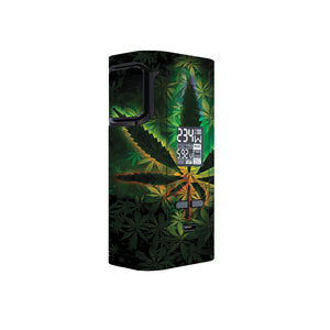 Magic Leaf Captain 225w Skins