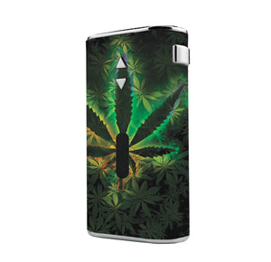 Magic Leaf Istick 50w Skins