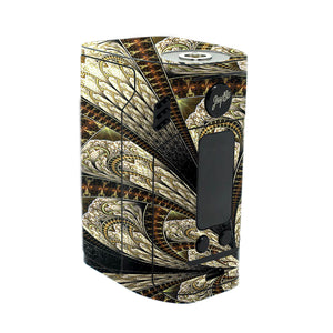 Mosaic Patterns Reuleaux RX300
