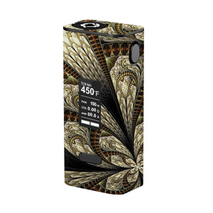 Mosaic Patterns Cuboid 150w Skins