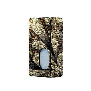 Mosaic Patterns Dotmod Squonk Skins