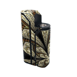 Mosaic Patterns Reuleaux RX75