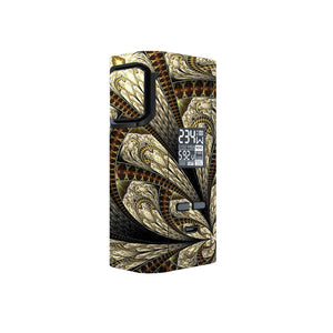 Mosaic Patterns Captain 225w Skins