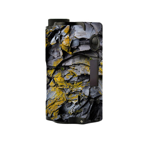 Mossy Stone Topside Squonk Skins