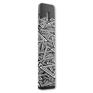 Abstract Triangles Myle v2 Skins