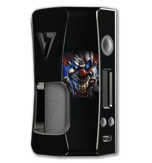 Scary Clown OhmBoy Rage Squonk Skins