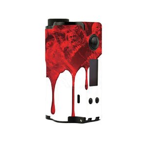 OutBreak Topside Squonk Skins