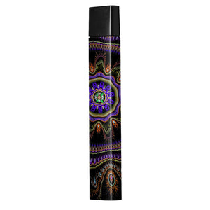 Abstract Fractal Pax Era Skin