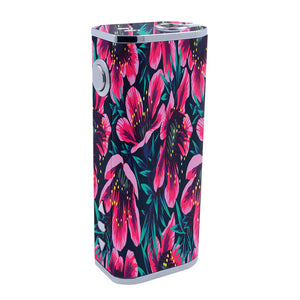 Pink Floral iStick 40w Skins