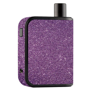 Purple Sparkle Gusto Mini Skins