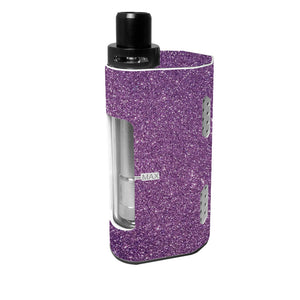 Purple Sparkle Cupti 2 80W Skins