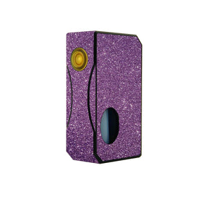 Purple Sparkle Azeroth Squonker Skins