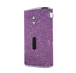 Purple Sparkle Istick 50w Skins