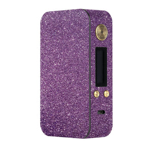 Purple Sparkle Dotmod DNA75 Skins