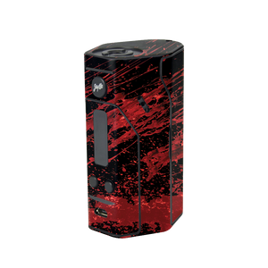 Red Black Blood Reuleaux 200S