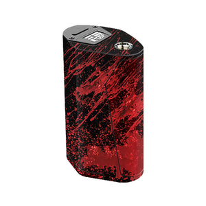 Red Black Blood GX350 Skins