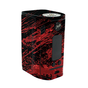 Red Black Blood Reuleaux RX300