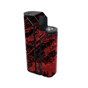 Red Black Blood Reuleaux RX75