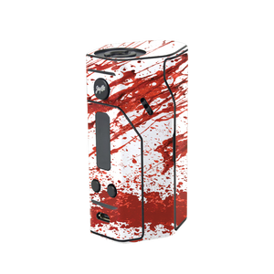 Red Blood Reuleaux 200S