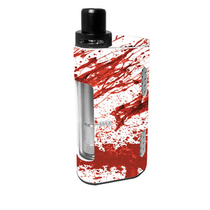 Red Blood Cupti 2 80W Skins