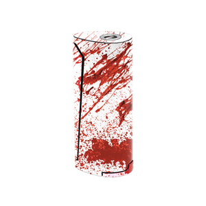 Red Blood Priv v8 Skins