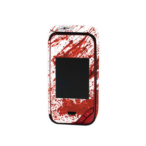 Red Blood X-priv Skins