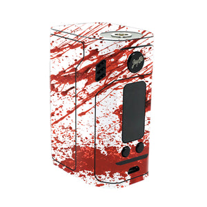 Red Blood Reuleaux RX300