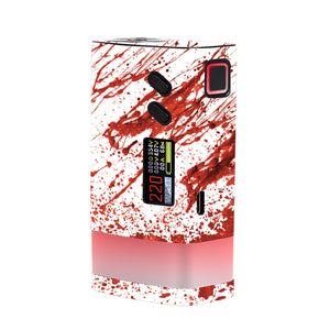 Red Blood Fuchai Glo Skins