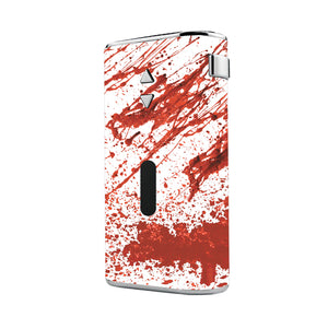 Red Blood Istick 50w Skins